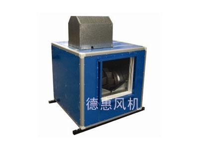 HTFC(B)型消防通风两用柜式离心风机