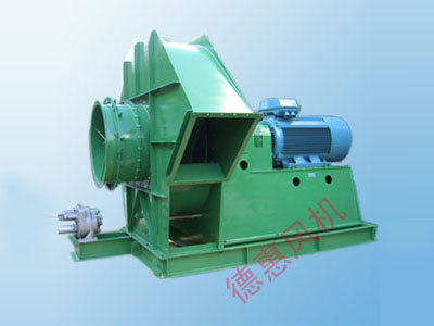 DMQS5-54系列散碎物料输送风机