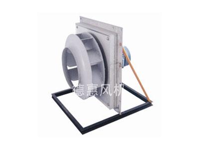 DHF-AL系列高温插入式离心风机