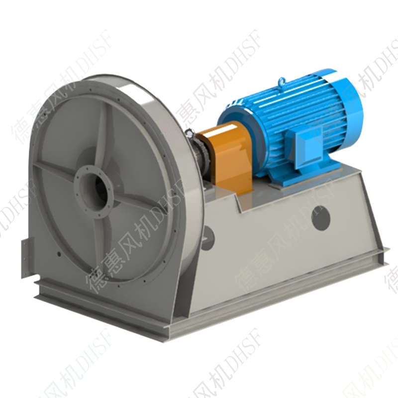 离心风机传动部位磨损是常出现的设备问题
