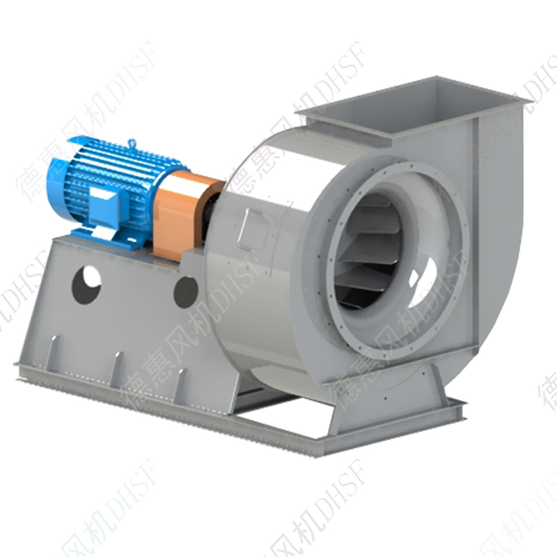 工业离心风机在使用过程中按个按照使用说用的操作方法